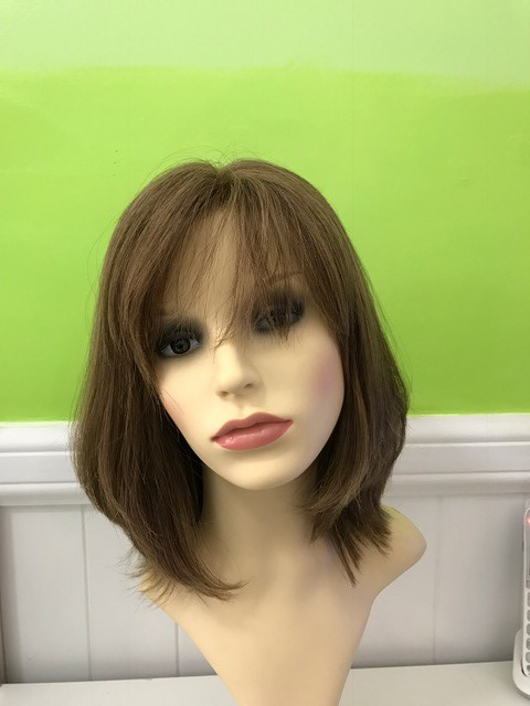 wigs 10 - Cancer & Hair Loss Options