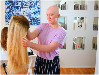 Human Hair Wigs Are a Great Solution For Women Living In Brisbane Affected By Hair Loss