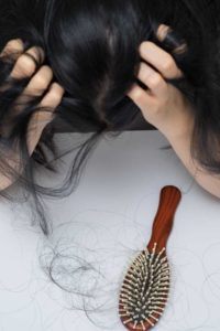Natural Hair Loss Treatment for Women in Brisbane