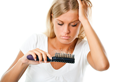 Brisbane best hair loss treatments400X267 - Self-Conscious? Here's how To Stop Your Hair From Falling Out